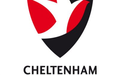 William Dawes signs for Cheltenham Town