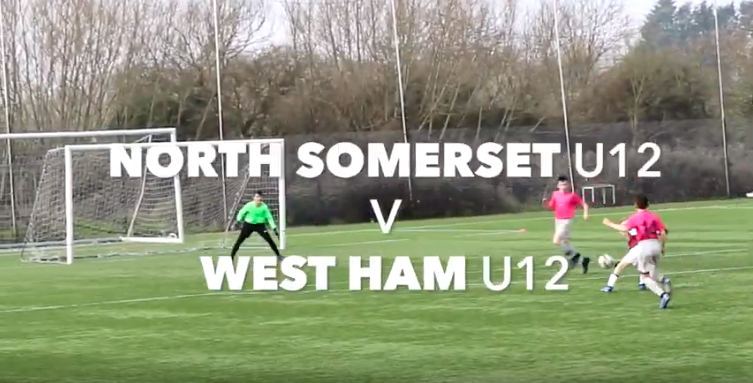 30 03 19 Highlights JPL Elite League U12 – NSRTC v West Ham United FC Foundation