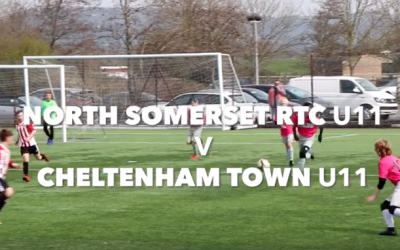 06 04 19 Highlights from the Regional Final U11 – NSRTC v Cheltenham Town