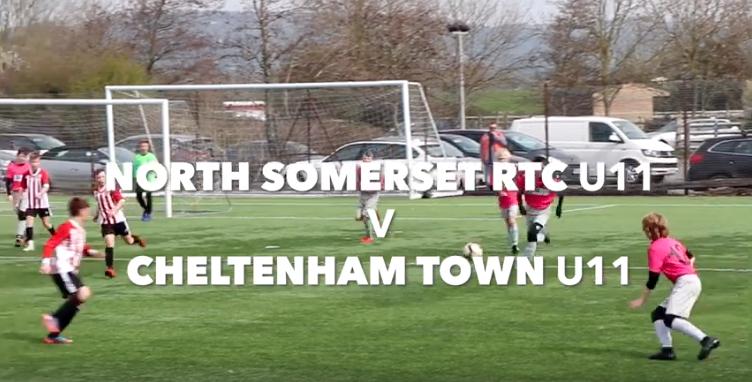 06 04 19 Highlights from the Regional Final U11 – NSRTC v Cheltenham Town
