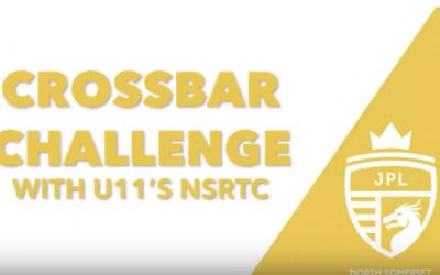 06 04 19 CROSSBAR CHALLENGE